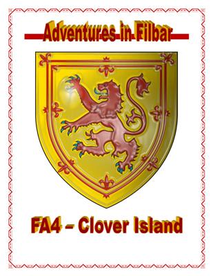 FA4 - Clover Island