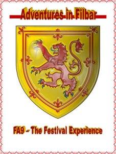 FA9 - The Festival Experience