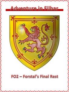 FO2 - Forstal's Final Rest