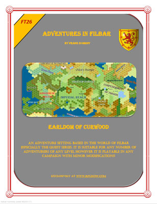 FT - Earldom of Curwood