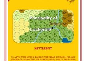 FT - Kettlespit