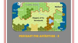 FVS6 - Penchant for Adventure - 2