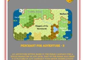 FVS6 - Penchant for Adventure - 2