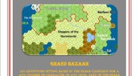 HOF 3 - Grand Bazaar