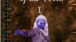 Villains of the Week 1: Suffer, the Drow Evoker