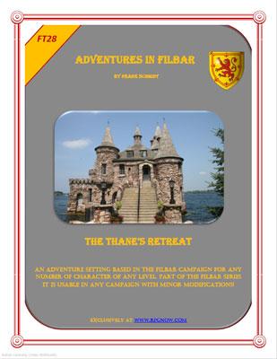 FT - The Thane's Retreat