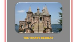FT - The Thane's Retreat