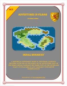 NC5 - Denali Monarchy