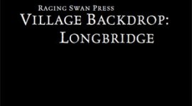 Village Backdrop: Longbridge