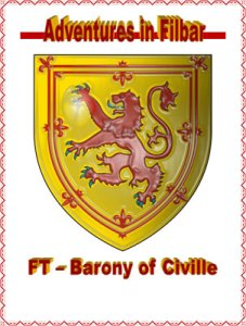FT - Barony of Civille