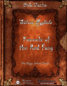 Kennels of the Red Fang