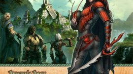 City of Seven Spears