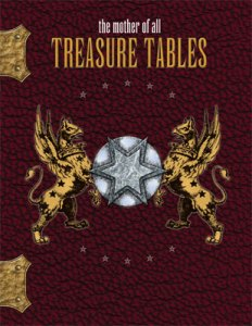 The Mother of All Treasure Tables
