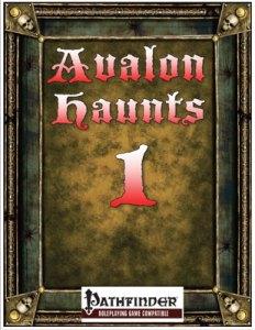 Avalon Haunts #1