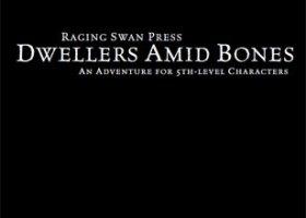 Dwellers Amid Bones
