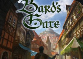 The Lost Lands: Bard's Gate for Fifth Edition