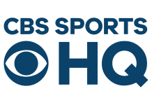 CBS Sports HQ Live TV, Online