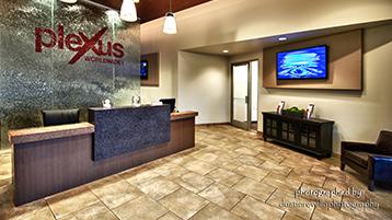 Plexus' corporate offices in Scottsdale, Ariz.