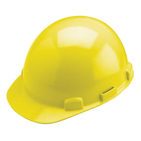 stromboli hard hat yellow