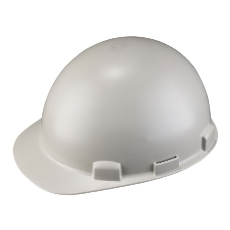 stroomboli hard hat white