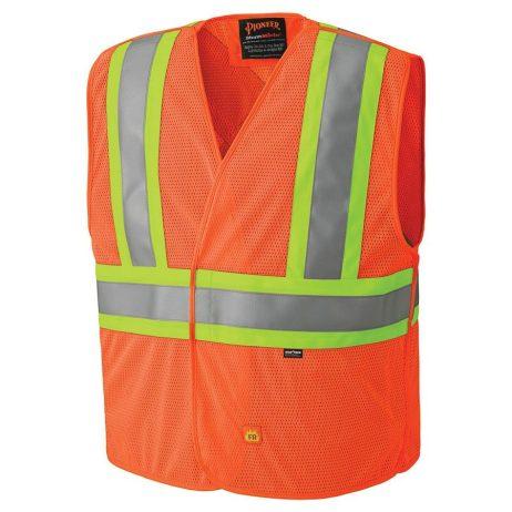 orange hi fis fr vest