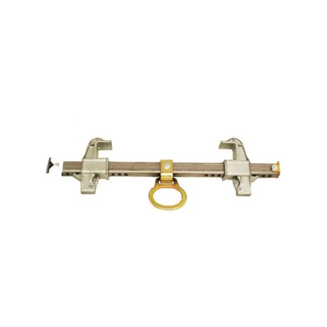 adjustable sliding beam anchor