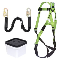 Contractors Harness Kit