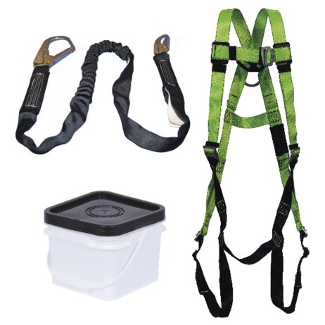 Contractor Harness Kit