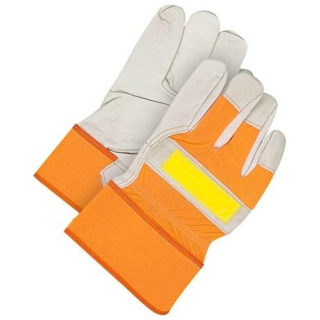 Hi-Viz Ladies Gloves