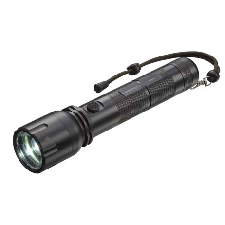 LED Flashlight - 500 Lumens