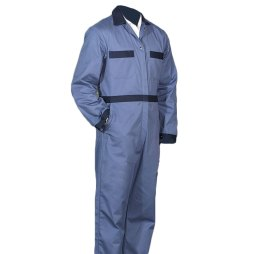 Welding Coveralls - 100% Cotton