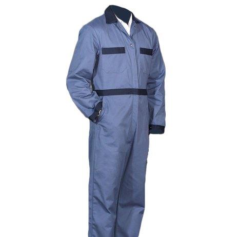 Welding Coveralls - 100% Cotton