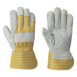 fitters cowsplit gloves