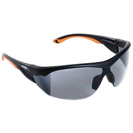 XM320 Safety Glasses Smoke