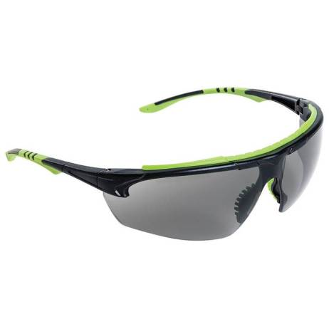 XP410 Safety Glasses Smoke