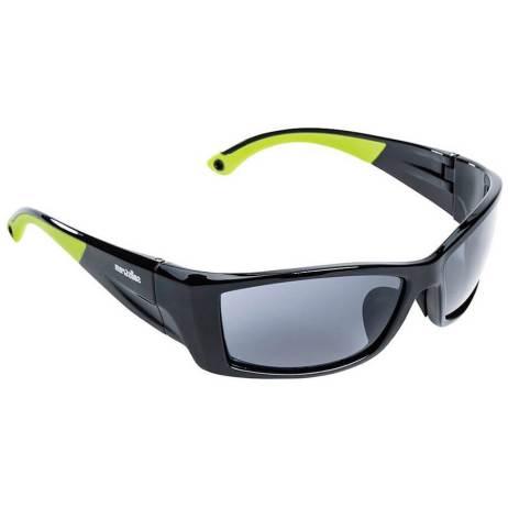 XP460 Safety Glasses Smoke