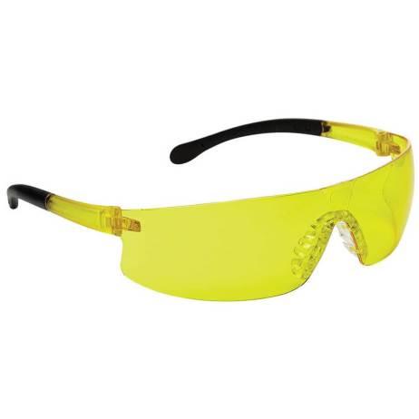XM330 Safety Glasses Amber
