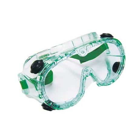 Vent Chemical Splash Safety Goggles