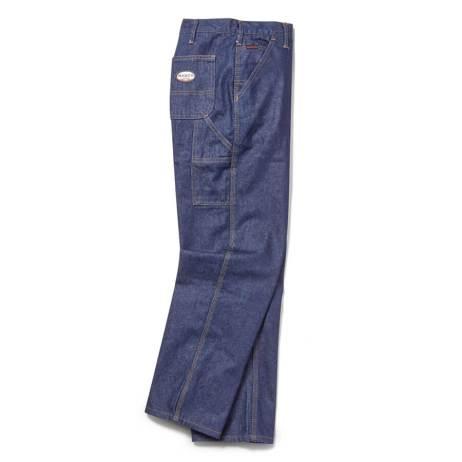 denim fr jeans fire resistant
