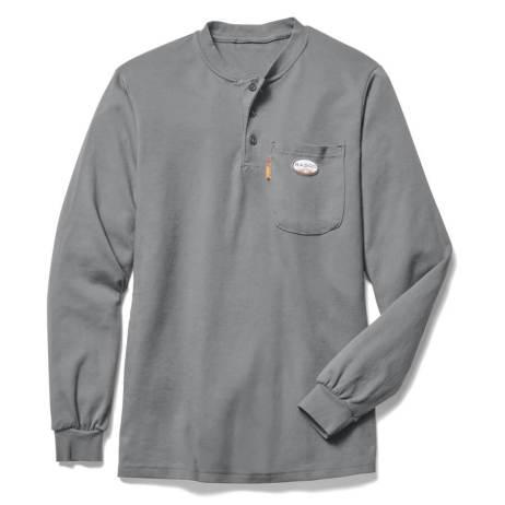 grey fr shirt