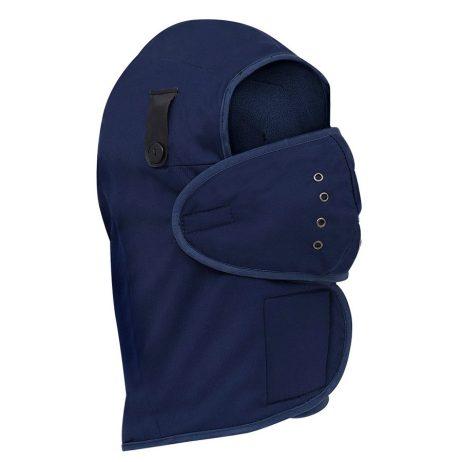 fleece lined hard hat liner