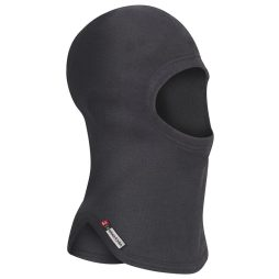 fr double layer one hole balaclava