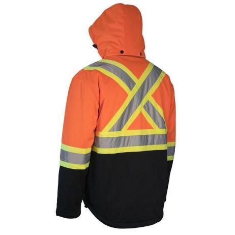 Winter Safety Jacket