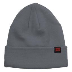 Grey Watch Cap