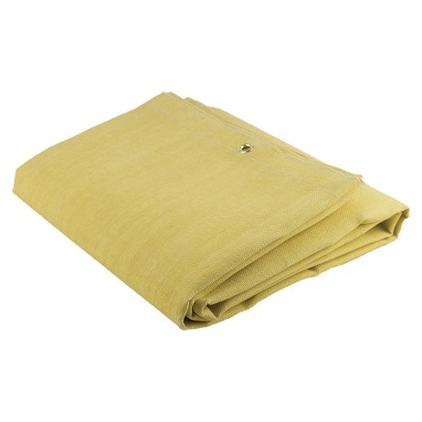 Yellow Welding Blanket