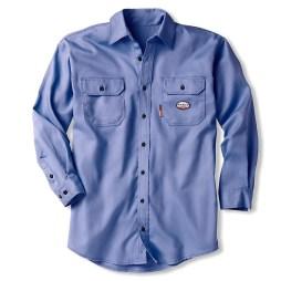 Postman Blue FR Shirt