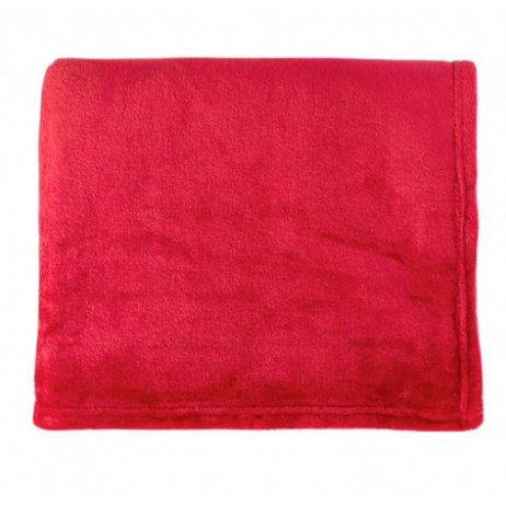 Serenity Plush Throw
