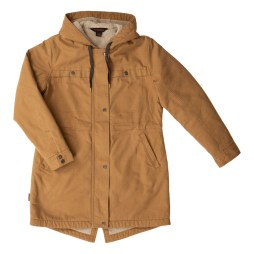 Women's Sherpa Lined Jacket
