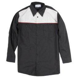 Long Sleeve Mechanic Shirt