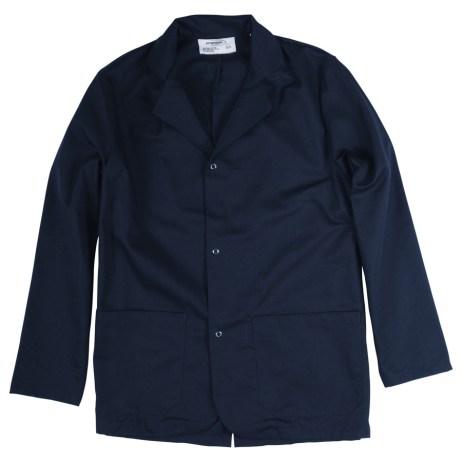 Black Counter Coat